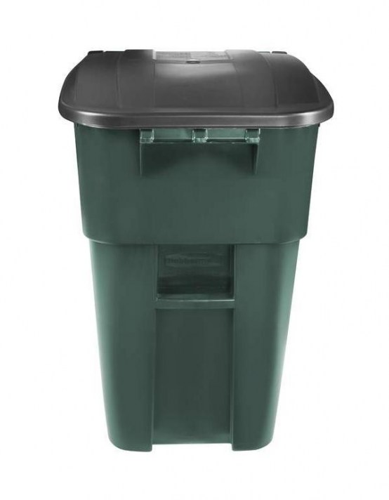 Brute rollout green - Garden waste containers ...